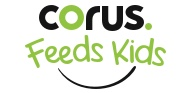 Corus Feeds Kids